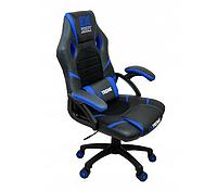 Кресло геймерское игровое с подушкой Extreme EX