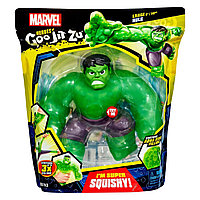 Большая тянущаяся фигурка Гуджитсу Супергерои: Халк GooJitZu