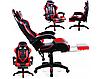 Кресло геймерское игровое STERNHOFF, фото 3