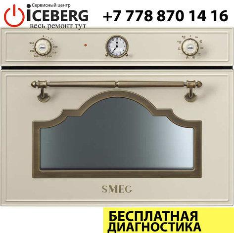 Ремонт микроволновых печей SMEG, фото 2