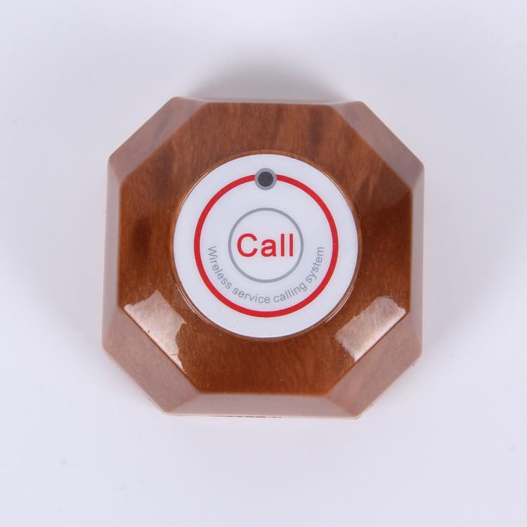 Кнопка вызова персонала iBells-301