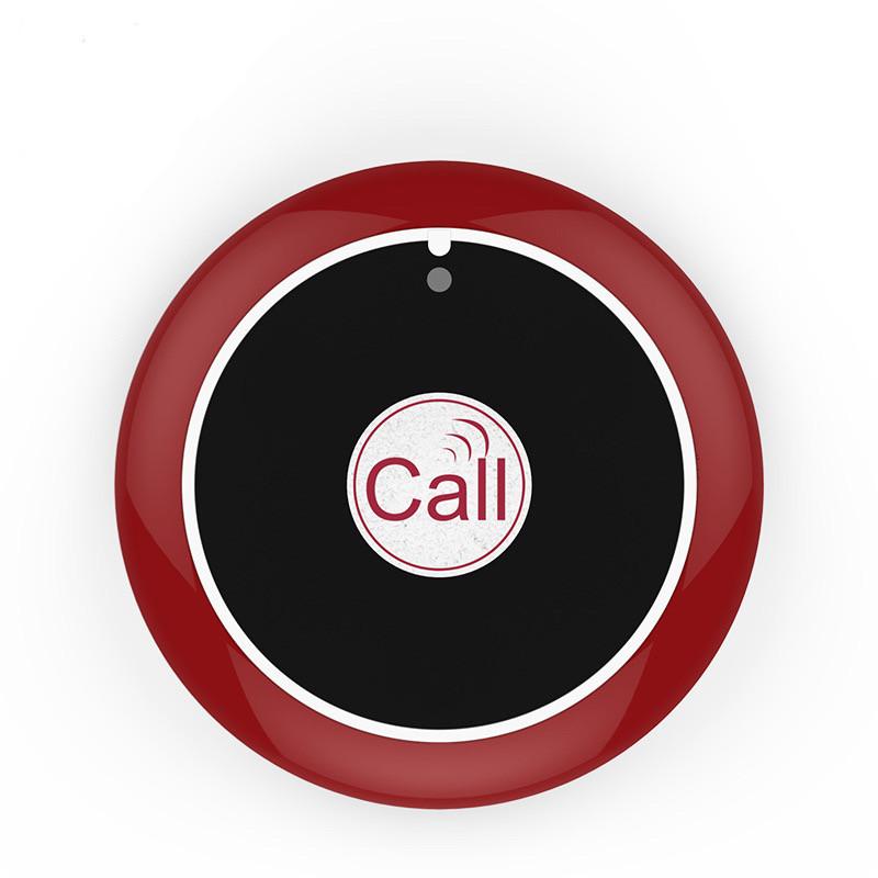 Кнопка вызова iBells SYT 200-1