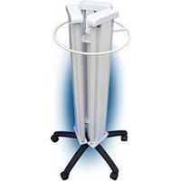 Облучатель бактерицидный передвижной ОБПе-450 «Азов» (шестиламповый) с лампами
