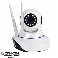 Wi-Fi IP Камера Видеонаблюдения 360° YOOSEE 3A