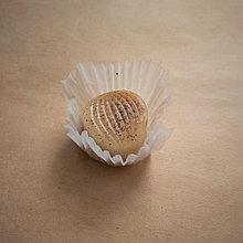 Масляные гидрофильные плиточки для тела. Кофейная