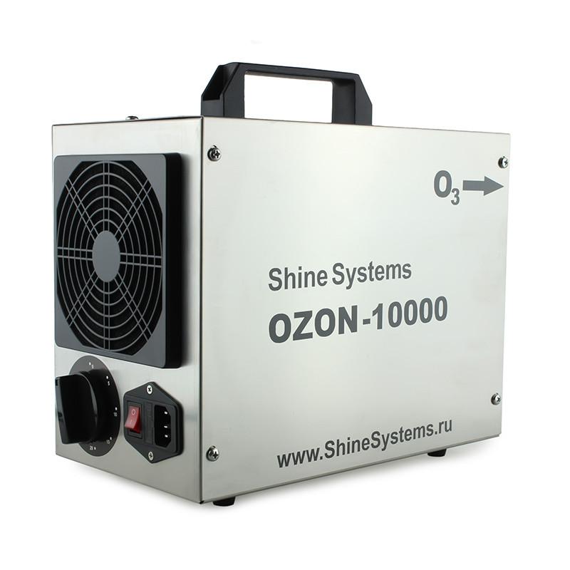 OZON-10000 Озоногенератор 10 гр/ч