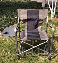Кресло туристическое со столиком