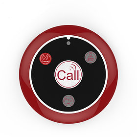 Кнопка вызова персонала iBells-104