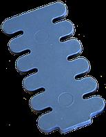 Проставка разделительная для железобетонных шпал Ш1-Ш4