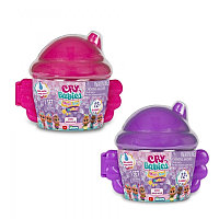 IMC Toys Cry Babies Куколка пупс-сюрприз плачущий малыш Домик с крыльями Magic Tears Winged House