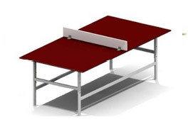 Теннисный стол для детей