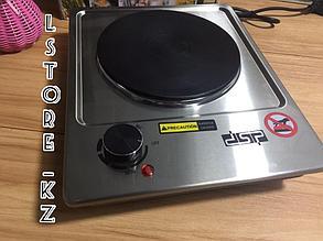 Электрическая плита 1 конфорочная, фото 2