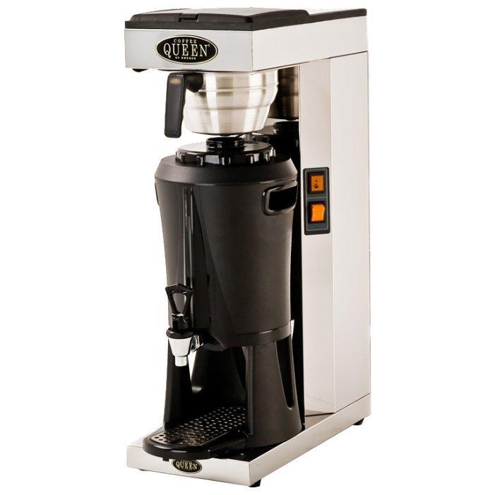 Кофеварка Coffee Queen Mega Gold M