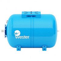 Бак мембранный расширительный для отопительных систем и водоснабжения WAO 80