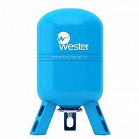 Бак мембранный расширительный для отопительных систем и водоснабжения WAV 50