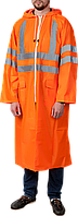Плащ-дождевик, размер 52-54 серия «ПРОФЕССИОНАЛ»