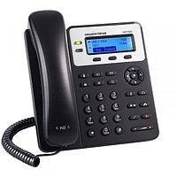 Grandstream GXP1625, PoE Small-Medium Business HD IP Phone, 2 line keys with dual-color LED,dual