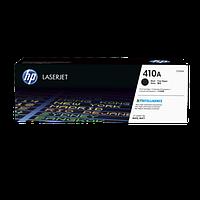 Картридж лазерный HP Inc 410A, CF410A, черный, совместимые товары HP LaserJet Pro M377, 452, 477
