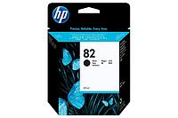 Картридж струйный HP CH565A Black Ink Cartridge № 82 for Designjet 500-510-800-820-815, 69ml.