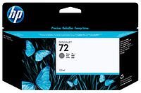 Картридж HP Europe-C9374A-Чернильный-серый-№72-130 мл-