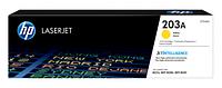 Картридж HP CF542A HP 203A Yellow LaserJet Toner Cartridge for M254-M280