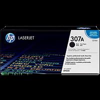 Картридж HP Europe-CE740A-Лазерный-черный