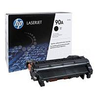 Картридж лазерный HP CE390A для LaserJet M4555MFP