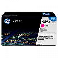 Картридж HP Europe-C9733A-Лазерный-пурпурный