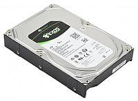 Корпоративный жесткий диск 4Tb Seagate Enterprise EXOS 7E8 SATA3 3.5* 256Mb 7200rpm ST4000NM002A