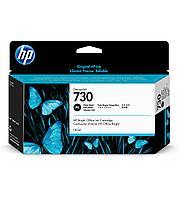 Струйный картридж HP P2V67A 730 для HP DesignJet, 130 мл, черный