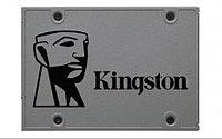 Жесткий диск SSD внешний 480GB Kingston SHSX100-480G
