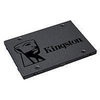 Жесткий диск SSD 120GB Kingston SA400S37-120G