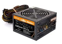 Блок питания ПК 500W SEGOTEP F7 MAX: 500W, 120mm, power cable, BLACK