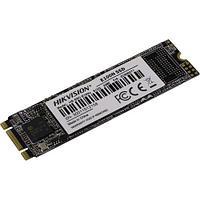Накопитель твердотельный Hikvision HS-SSD-E100N-512G 2280 Внутренний SSD M.2, 512GB, M.2 2280, SATA III