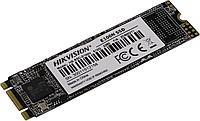 Накопитель твердотельный Hikvision HS-SSD-E100N-1024G 2280 Внутренний SSD M.2, 1024GB, M.2 2280, SATA III