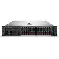 Сервер HP Enterprise-DL380 Gen10-1-Xeon Silver-4208 (8C-16T 11Mb)-2,1 GHz-1x32 Gb-P408i-a w-2GB-8 SFF-4x1GbE