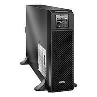 Источник бесперебойного питания APC Smart-UPS SRT, On-Line, 5000VA - 4500W, Tower, IEC, LCD, Serial+USB,