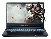 Игровой ноутбук Dream Machines G1650-15KZ02 15.6** FHD, i5-9300H, GTX1650 4GB, NO RAM(Max 32GB- 2 слота), NO