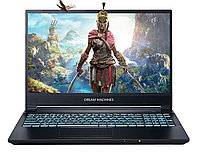 Игровой ноутбук Dream Machines T1660Ti-15XX06