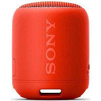 Портативная колонка Sony SRS-XB12 красный -