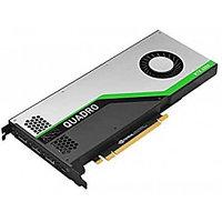 Видеокарта Dell-Nvidia Quadro RTX4000, 8GB, 3DP, VirtualLink (XX20T)