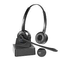 Беспроводная гарнитура VT9500, Моно, HD звук, 10м Bluetooth