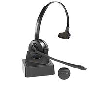 Беспроводная гарнитура VT9602, Моно, HD звук, 30м Bluetooth