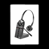 Беспроводная гарнитура VT9000, Моно, HD звук, 150м DECT, для телефона