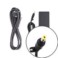 Персональное зарядное устройство, Deluxe, DLHP-35-4817, HP, 18.5V-3.5A 65W 4.8*1.7, Чёрный, Цветная коробка