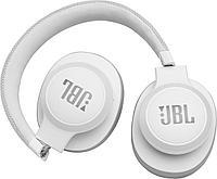 Наушники беспроводные JBL Live 500 BT, белый