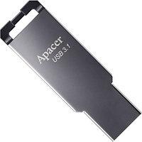 USB Флеш 32GB 3.1 Apacer AP32GAH360A-1 черный