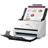 Сканер Epson WorkForce DS-770, B11B248401, A4, 600x600dpi, CIS, 45ppm, 48-24 bit, USB 2.0