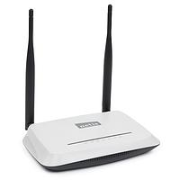 Беспроводной маршрутизатор Netis WF2419R, 300Mbps Wireless N Router, 802.11b-g-n , 1x10-100 WAN, 4x10-100 LAN