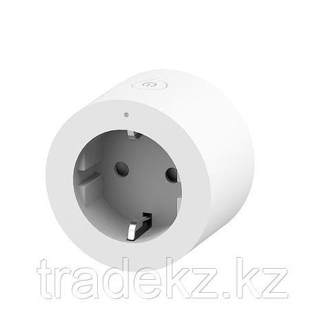 Умная розетка (переходник) Aqara Smart Plug (EU), умный дом, фото 2